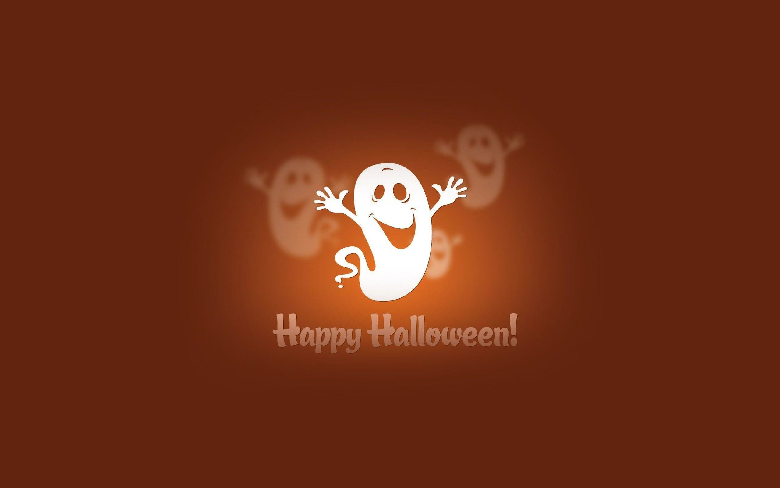 Cute <b>Halloween Ghost Wallpapers</b> – Festival Collections
