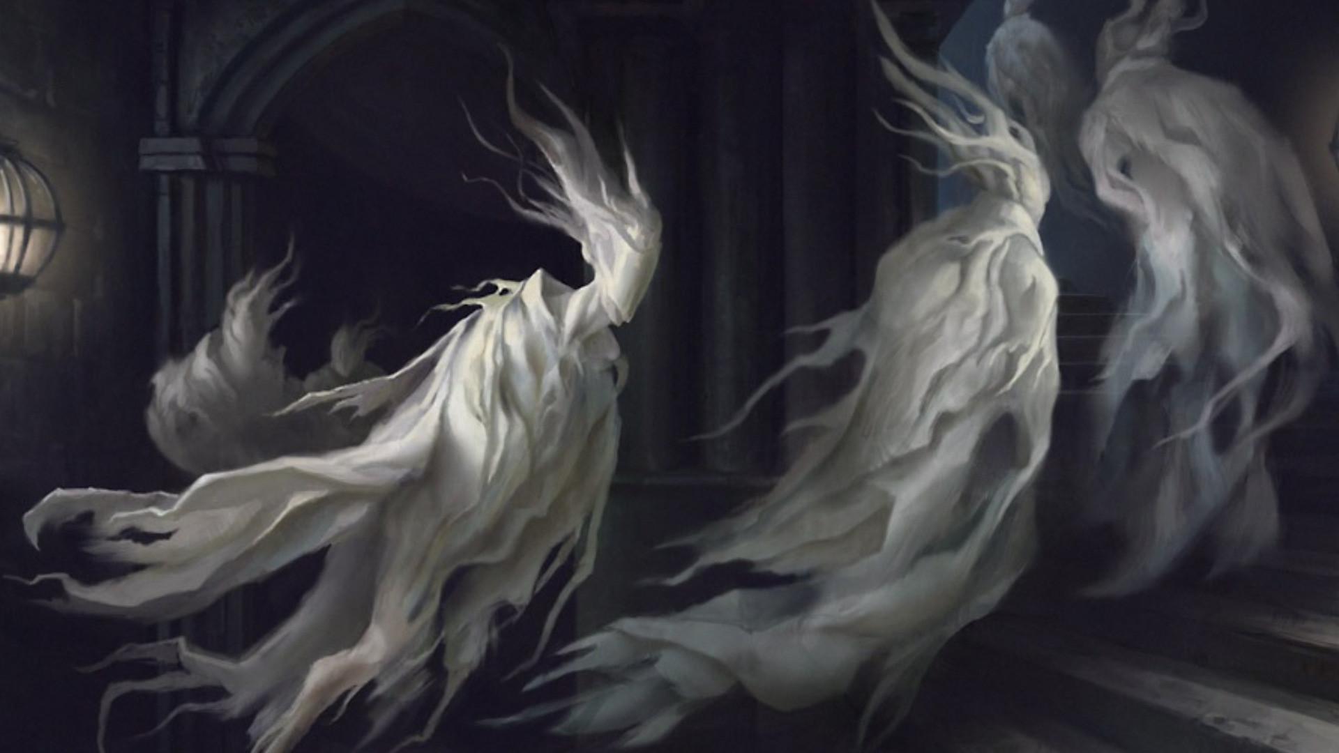 Ghost Computer Wallpapers, Desktop Backgrounds     ID:266721