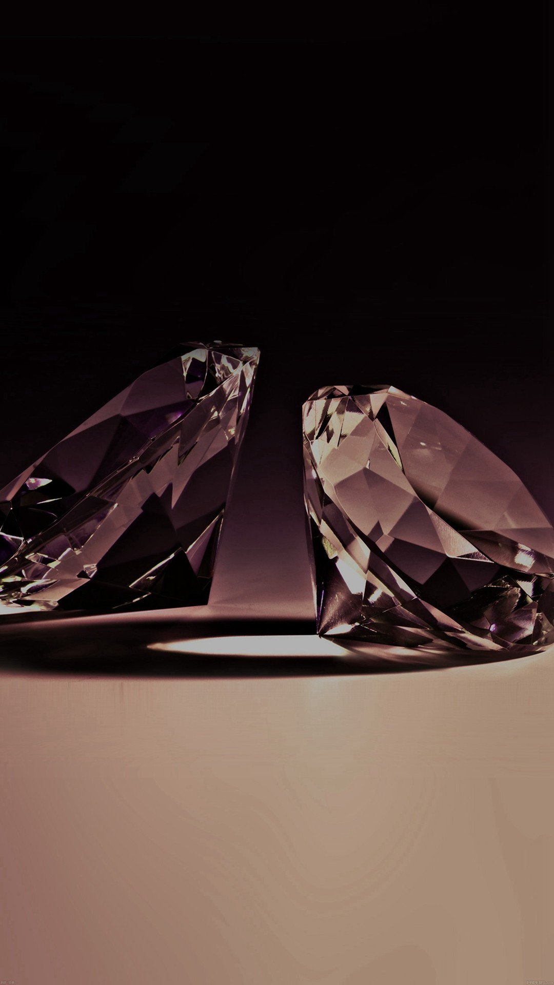 … diamond two art iphone 8 wallpaper download iphone wallpapers …