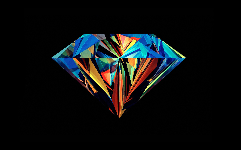 Diamond Wallpaper HD Backgrounds free download.