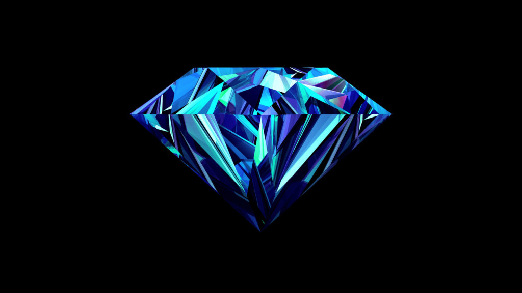 Diamond wallpaper, Wallpaper for iphone and Wallpapers
