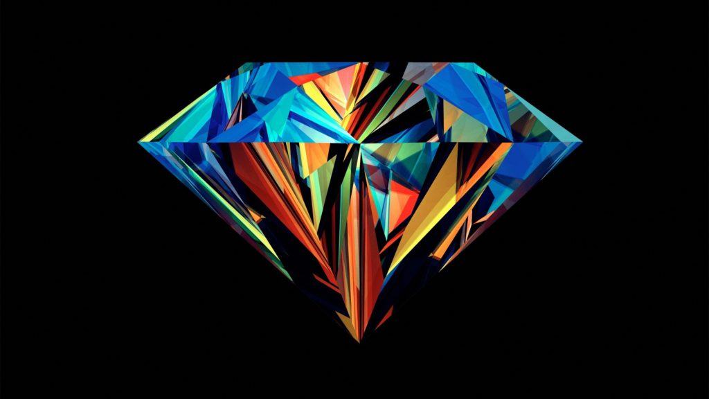 View, download, comment, and rate this Diamond Wallpaper –  Wallpaper Abyss