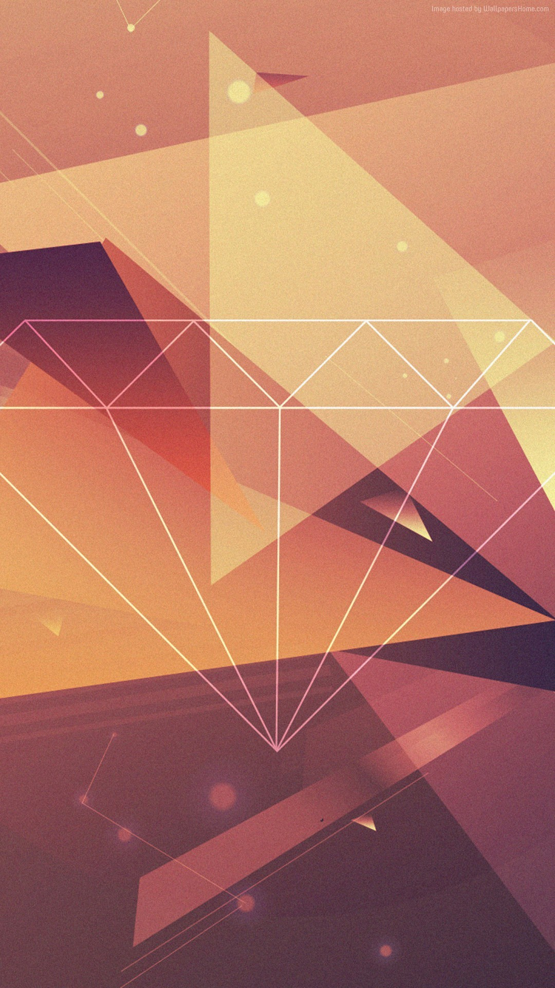 … poligon wallpaper iphone 7 polygon 4k 5k wallpaper diamond lines …