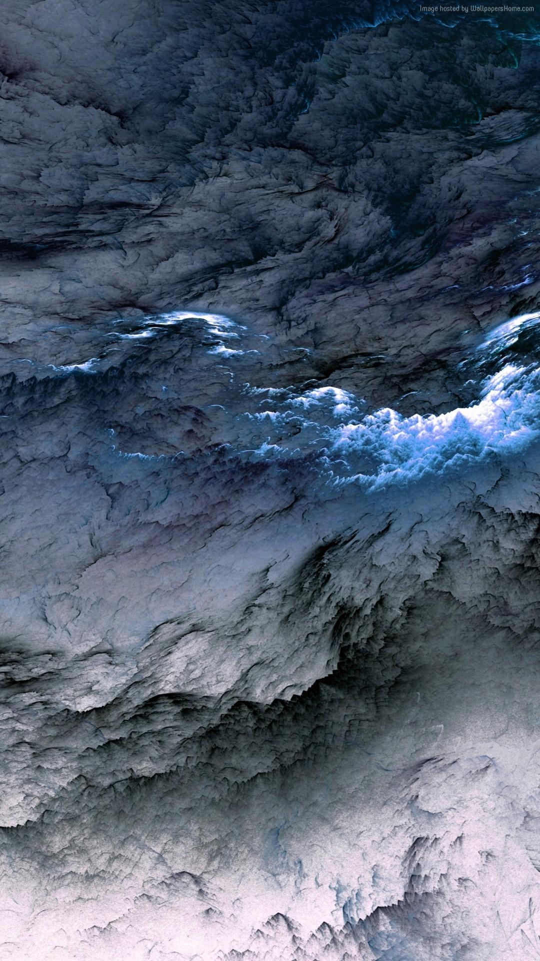 … oblaka wallpaper iPhone 7 clouds 5k 4k wallpaper 8k abstract blue live  wallpaper live