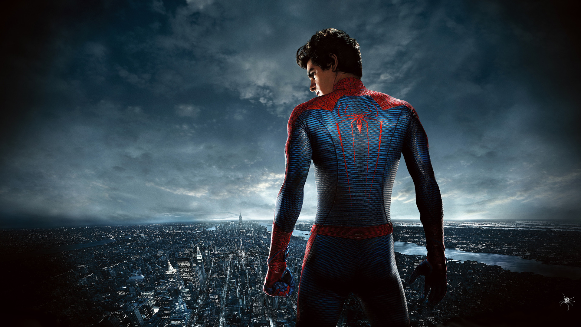 Andrew Garfield Spider-Man – Wallpaper, High Definition, High Quality .