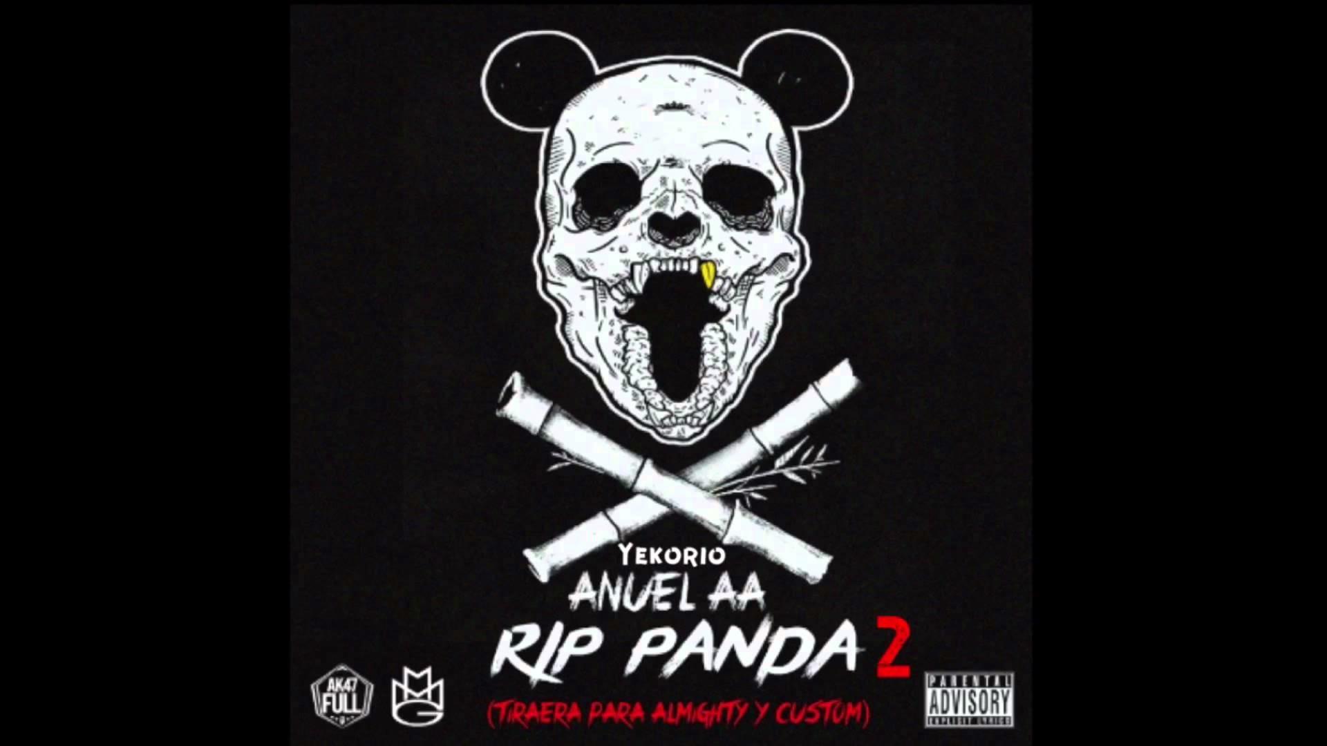 Anuel AA Ft. Yekorio – RIP Panda 2 (Official Remix) – YouTube