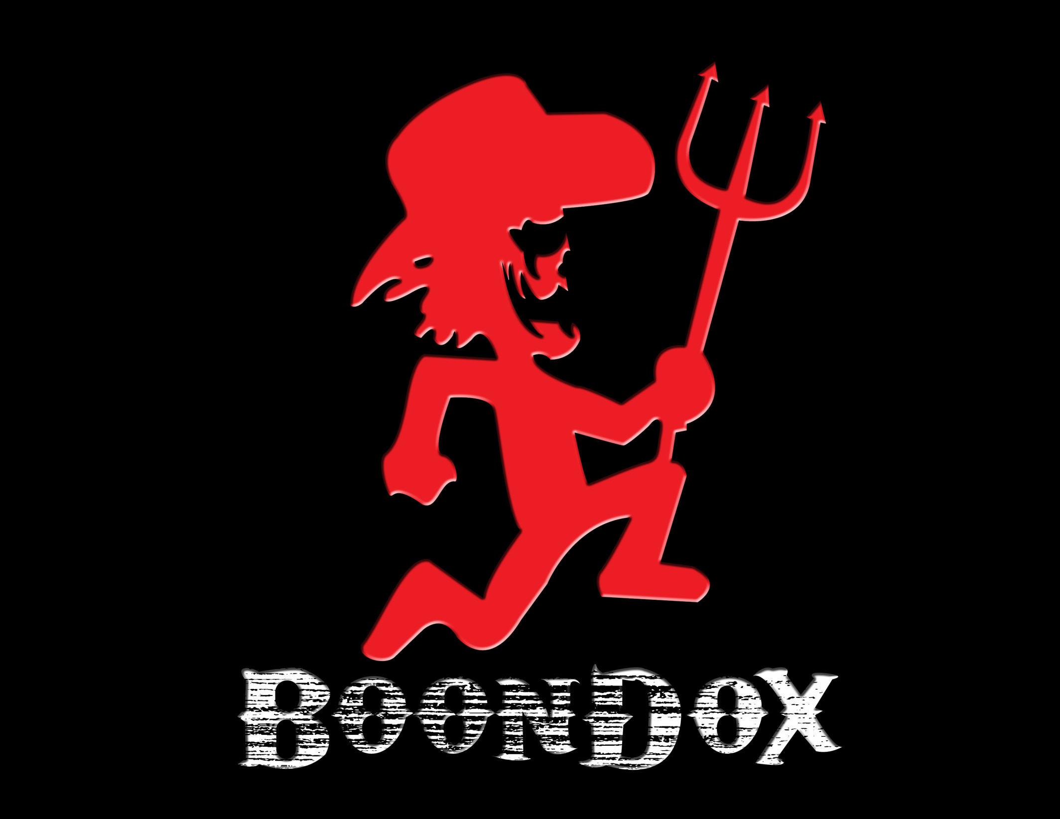 boondox by tateju …