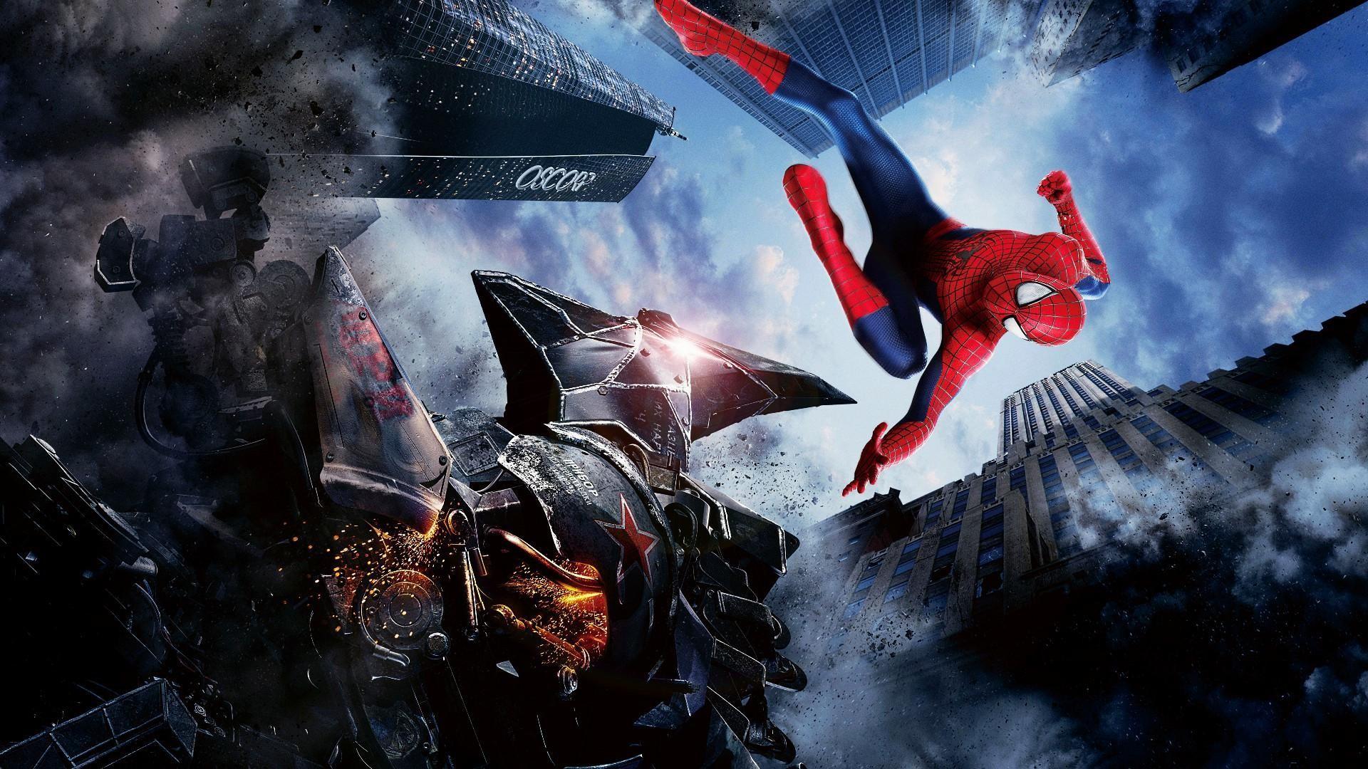 Spiderman-HD-1920%C3%971080-Spiderman-Picture-Adorab-