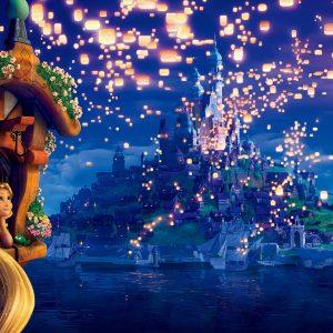 Disney Screensavers and Wallpaper