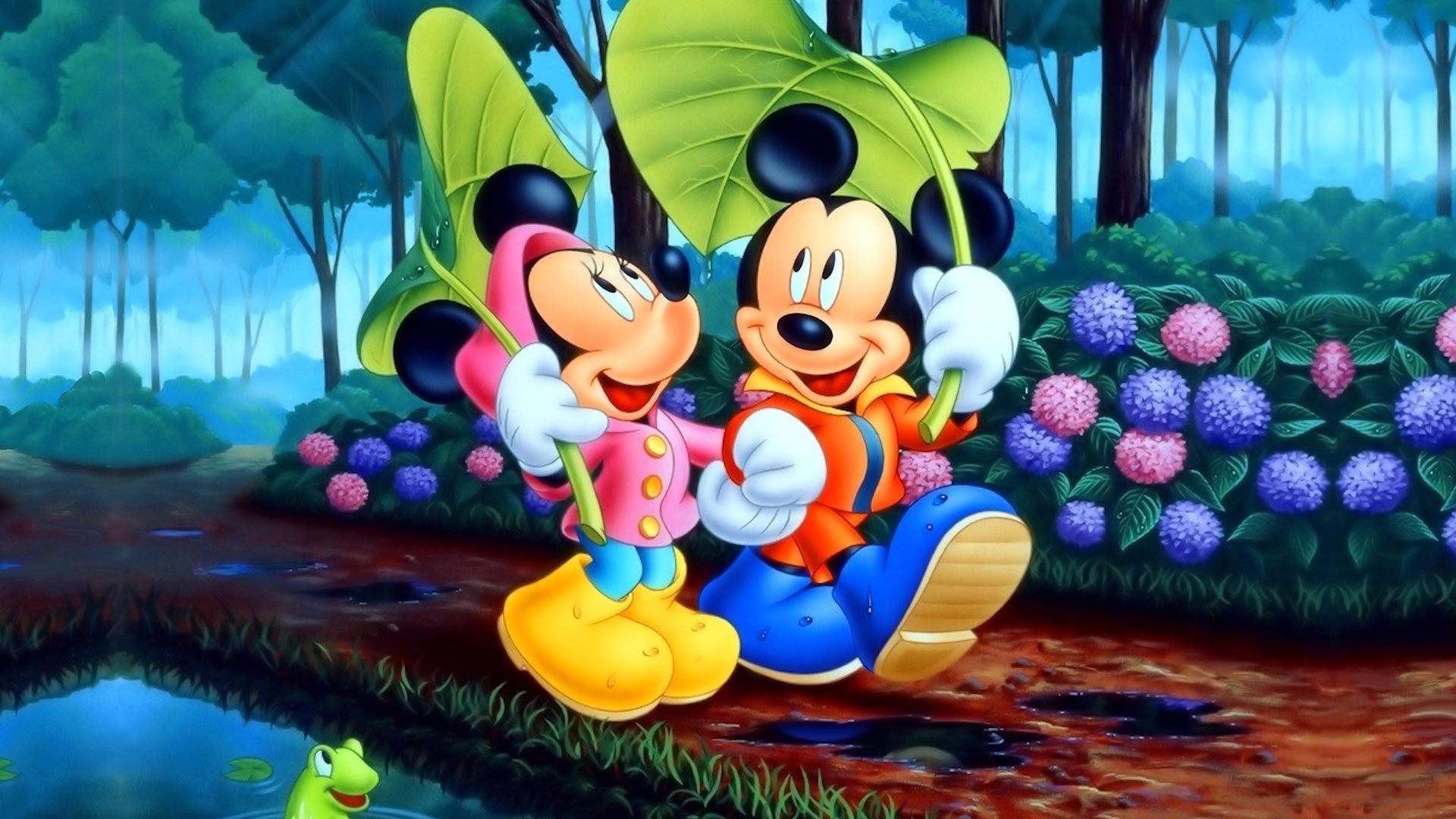 Free best screensavers: Disney screensaver and wallpaper