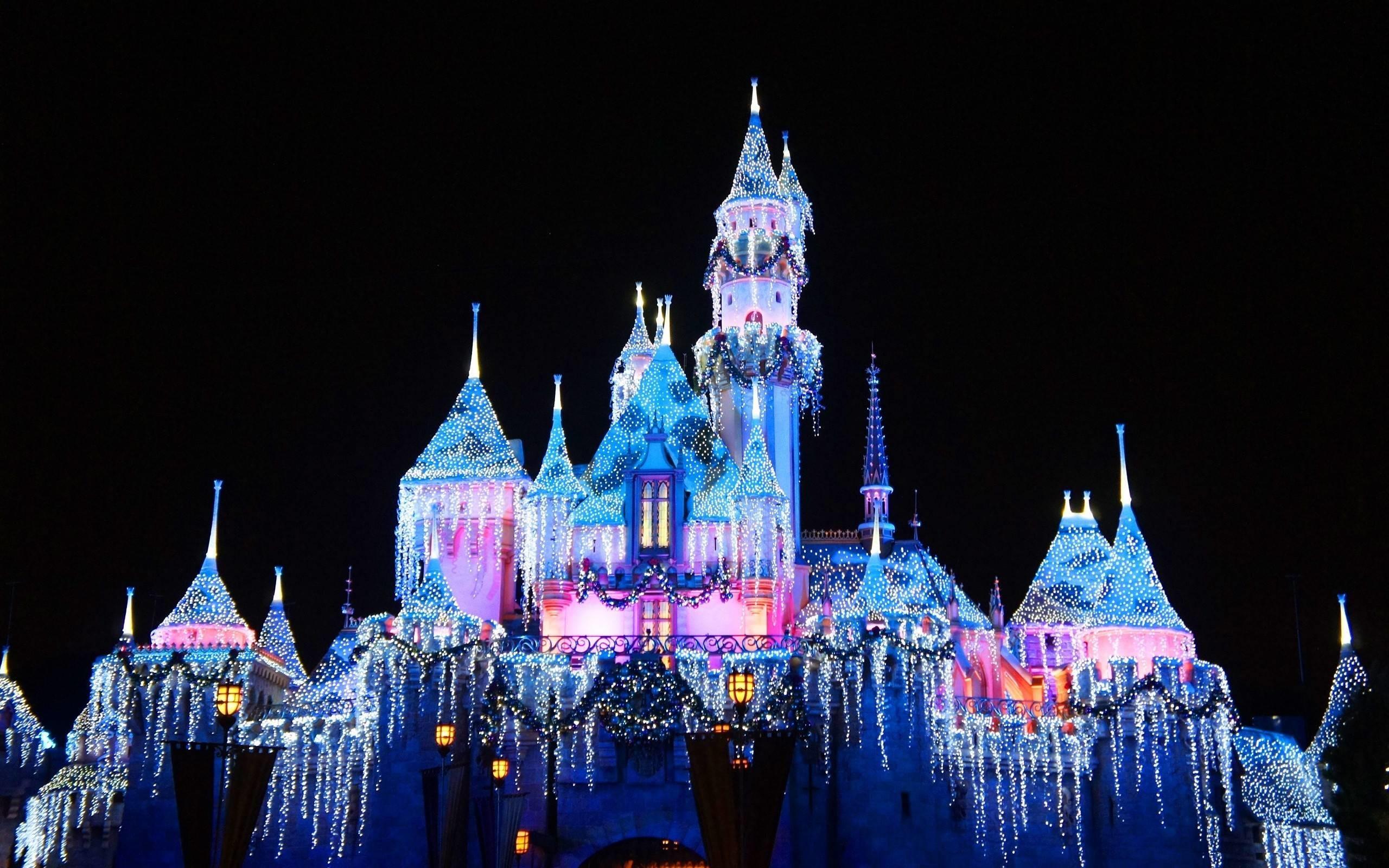 Disney Castle Wallpapers – Full HD wallpaper search