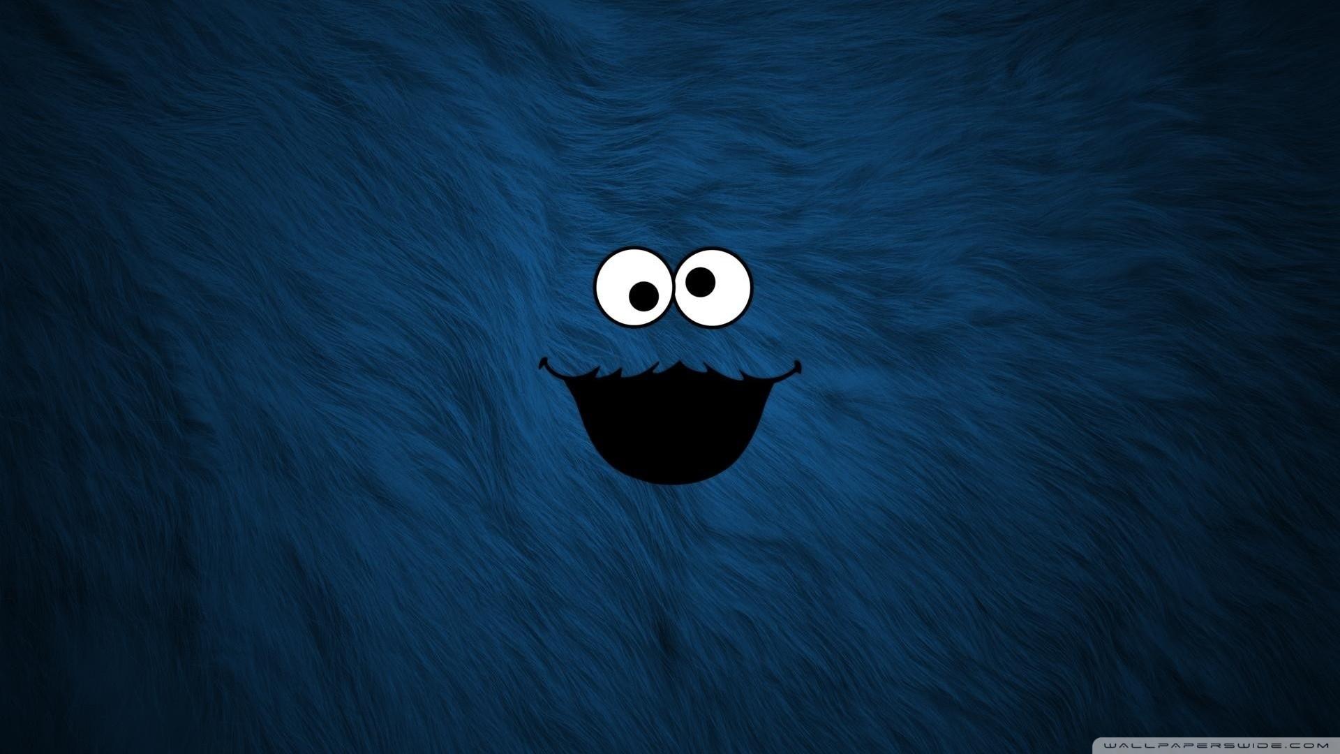 Cookie Monster Wallpaper. 1920×1080. Cinderella Cartoon Wallpapers