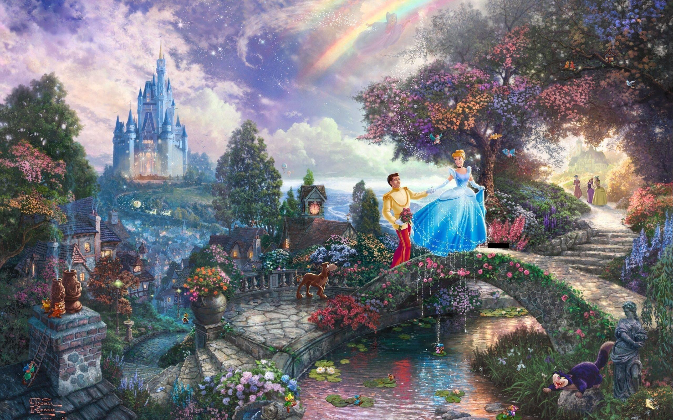 Cinderella Wallpapers – Full HD wallpaper search