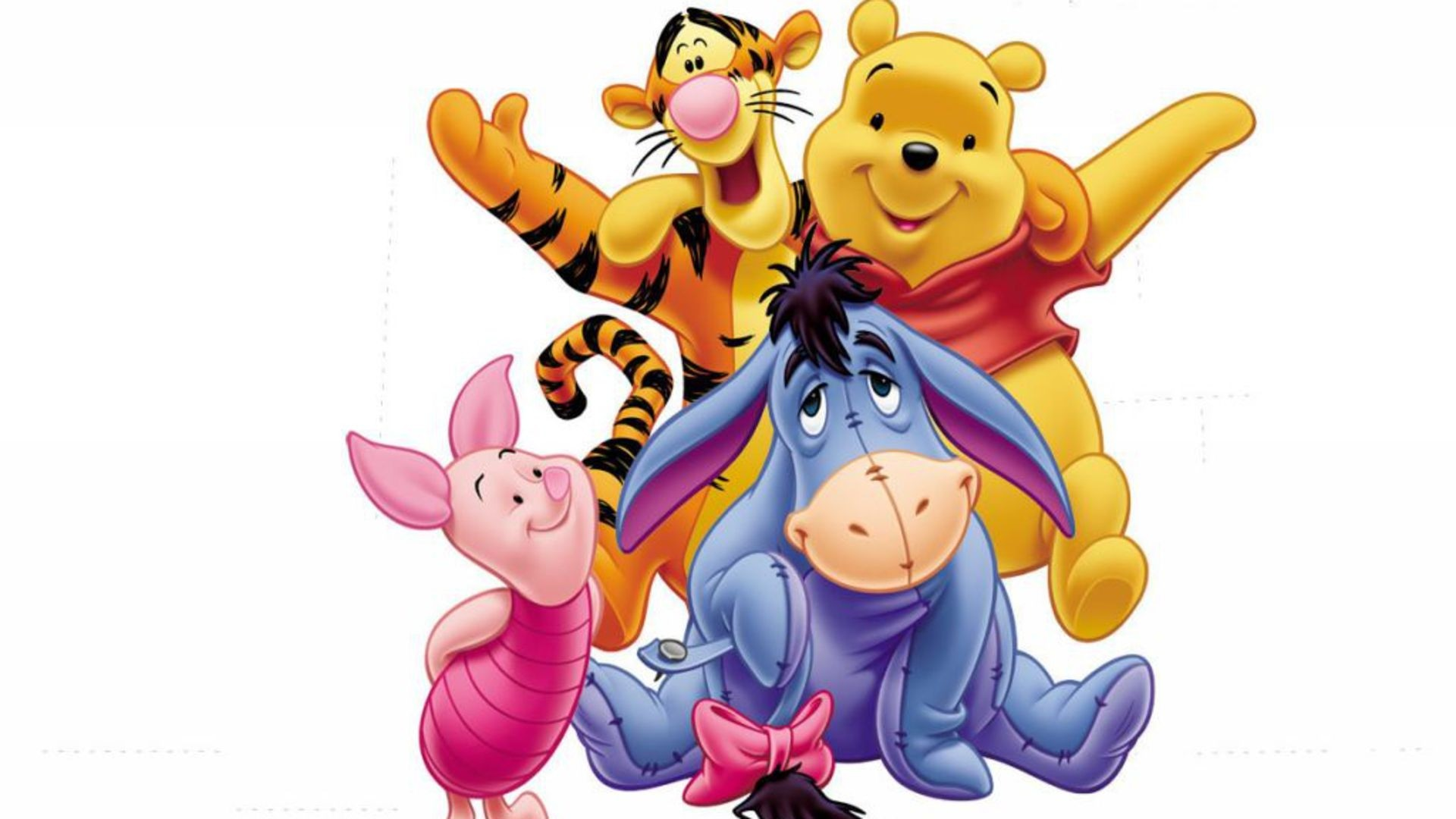Related Wallpapers from Disney Screensavers. Free Winnie The Pooh Wallpaper