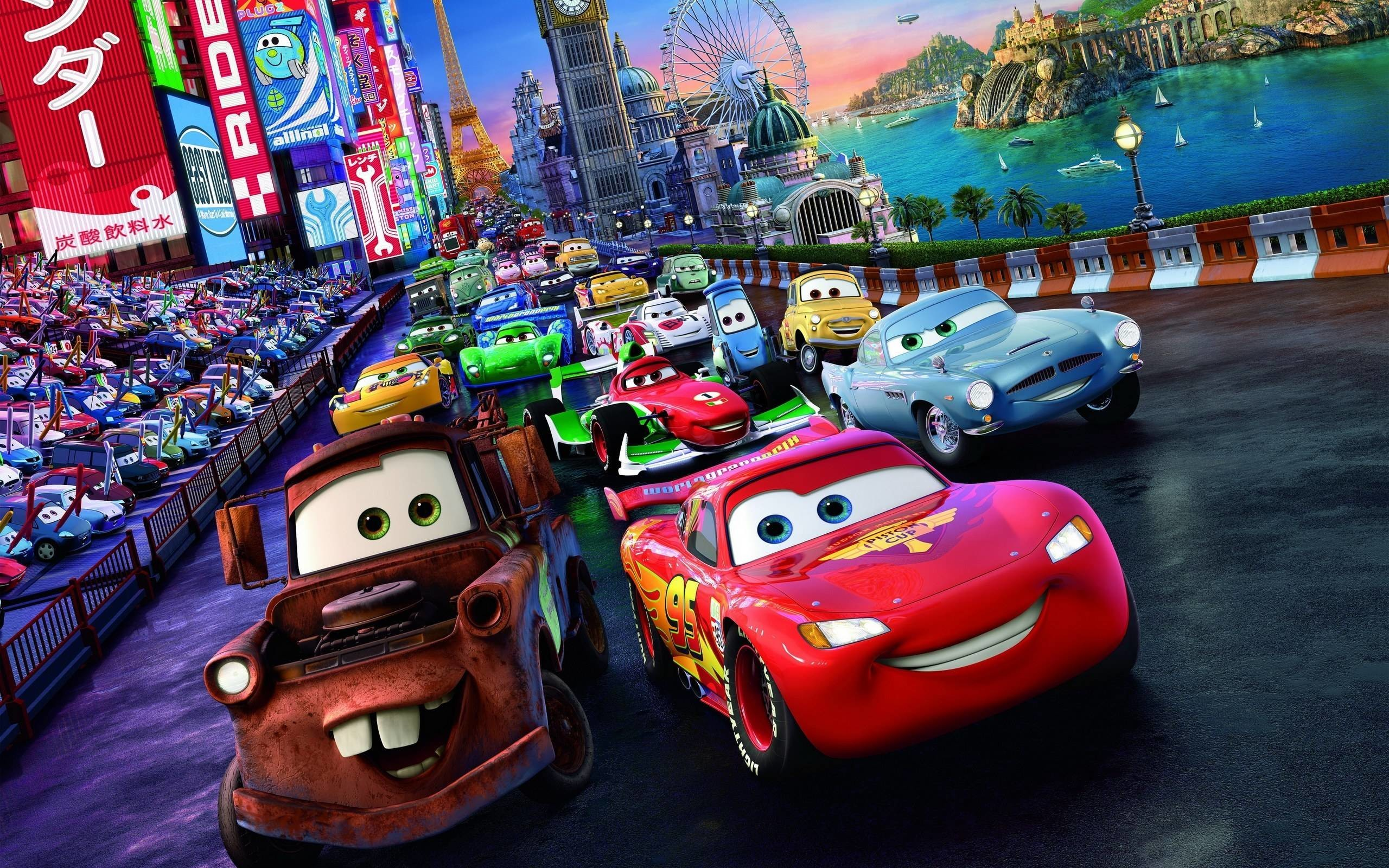 Pixar Wallpapers – Full HD wallpaper search
