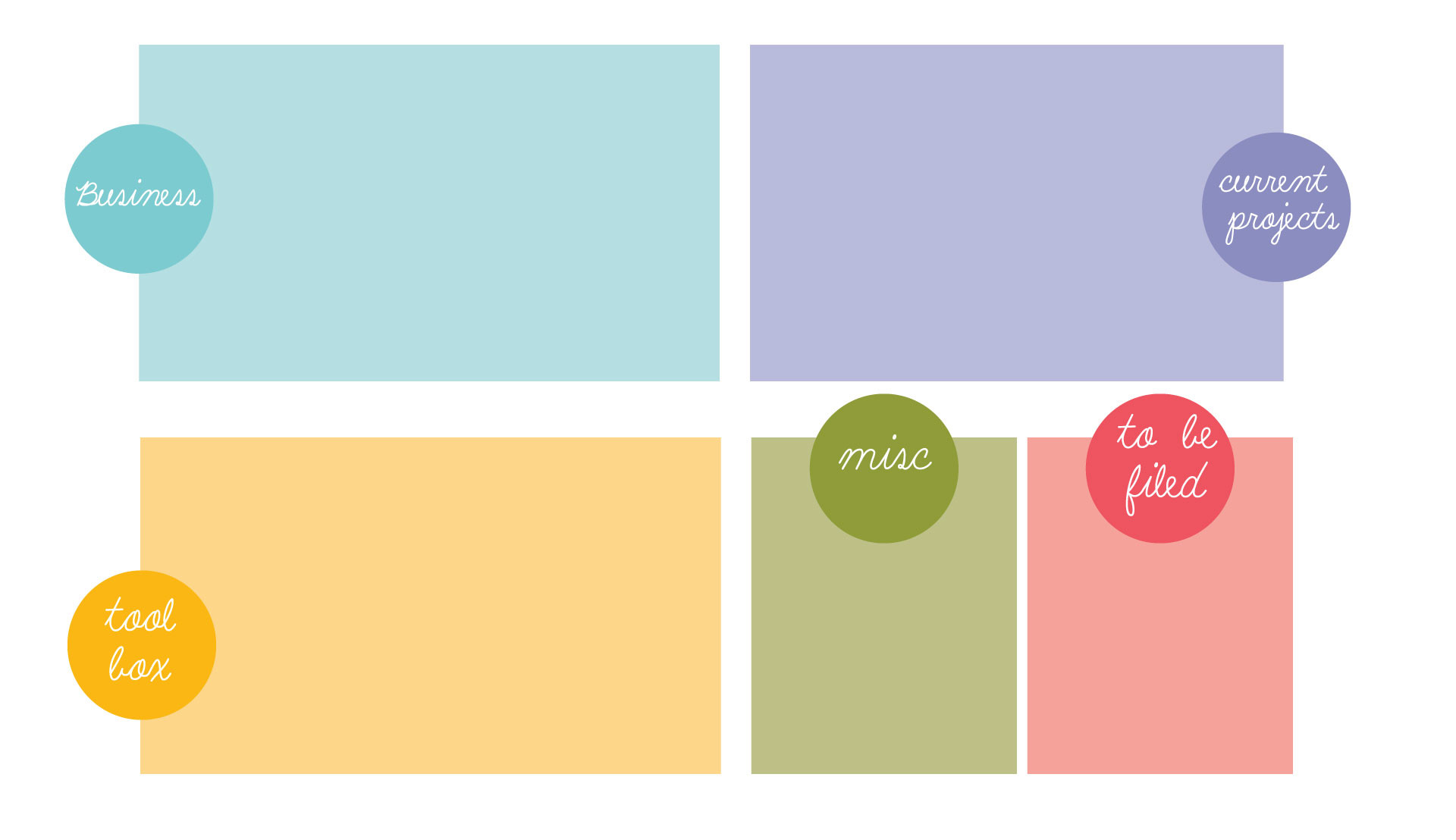 Organizational Desktop Wallpapers.