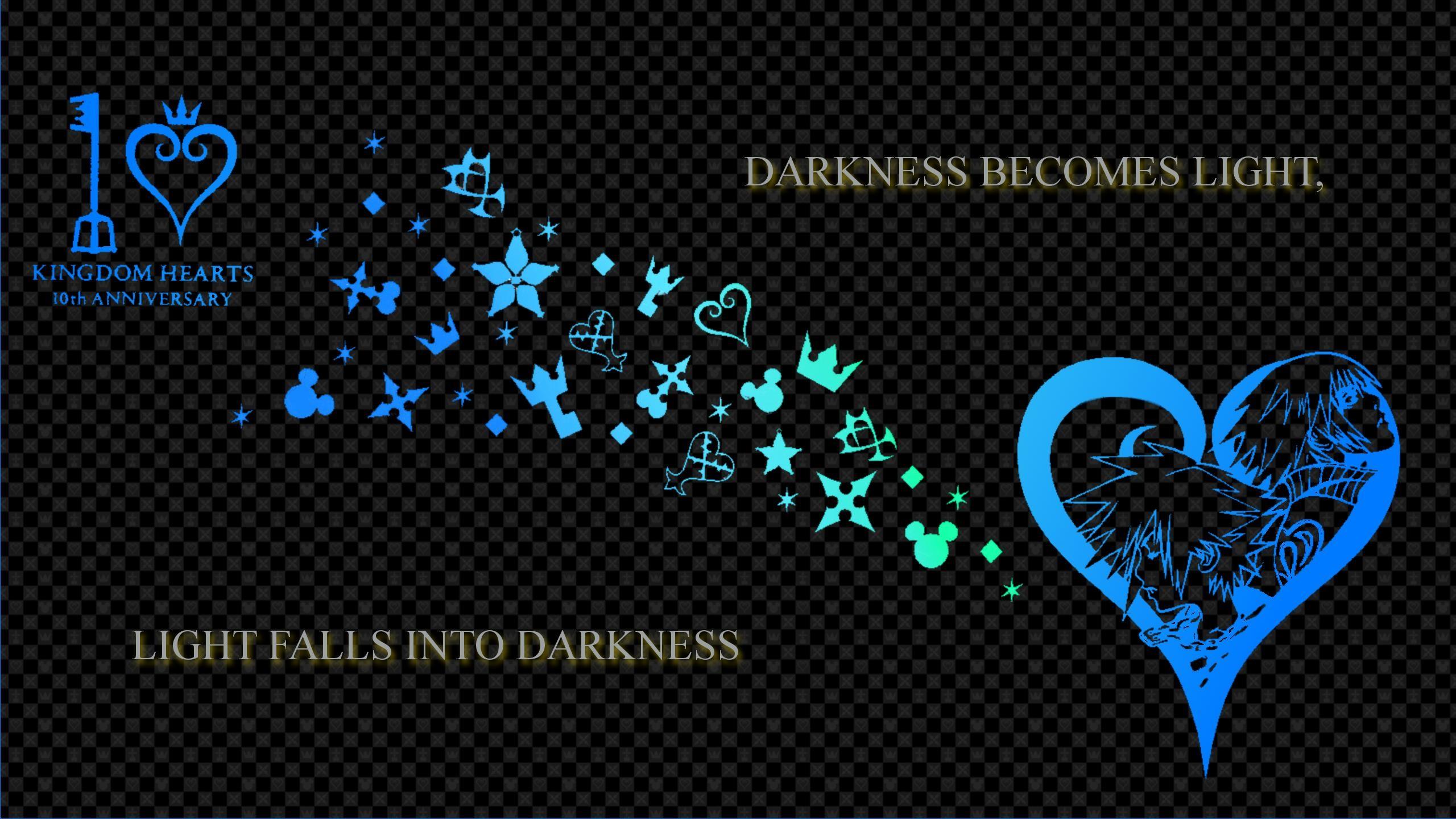 Kingdom Hearts Wallpapers 1080p For Desktop Wallpaper 2560 x 1440 px 1.08  MB 1920×1080 heartless sora