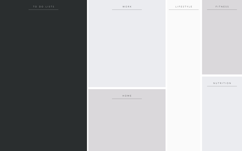 FREE download Lily-Ashbury Desktop Wallpaper: organize your .