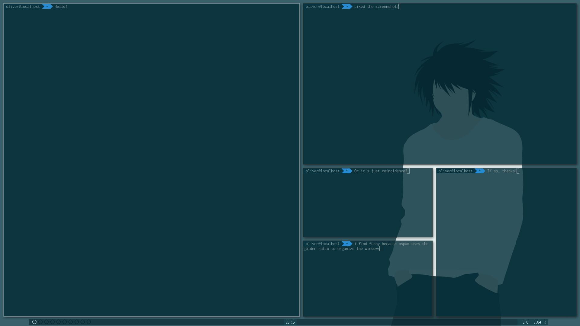 Wallpaper Arch Linux Desktop HD | Linux Wallpapers | Pinterest | Linux