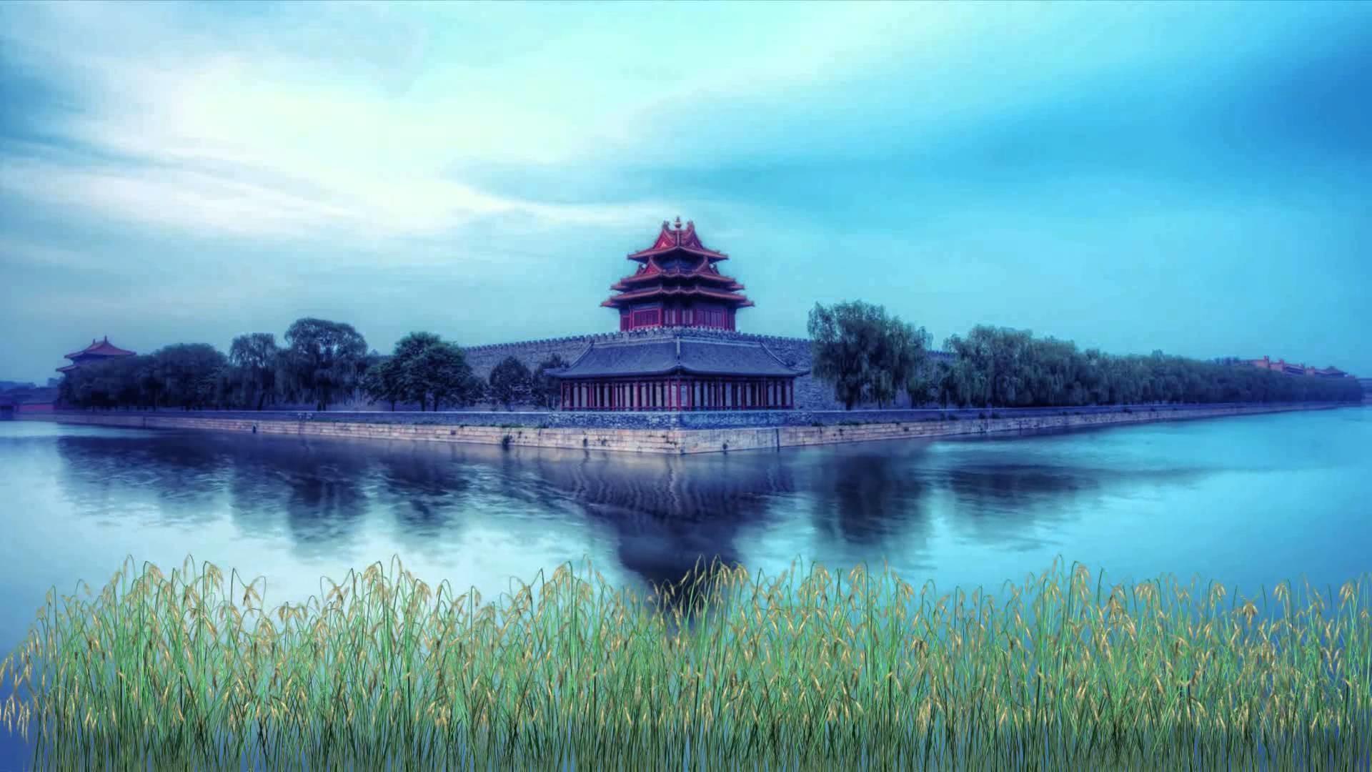 Asian Landscapes Animated Wallpaper https://www.desktopanimated.com – YouTube