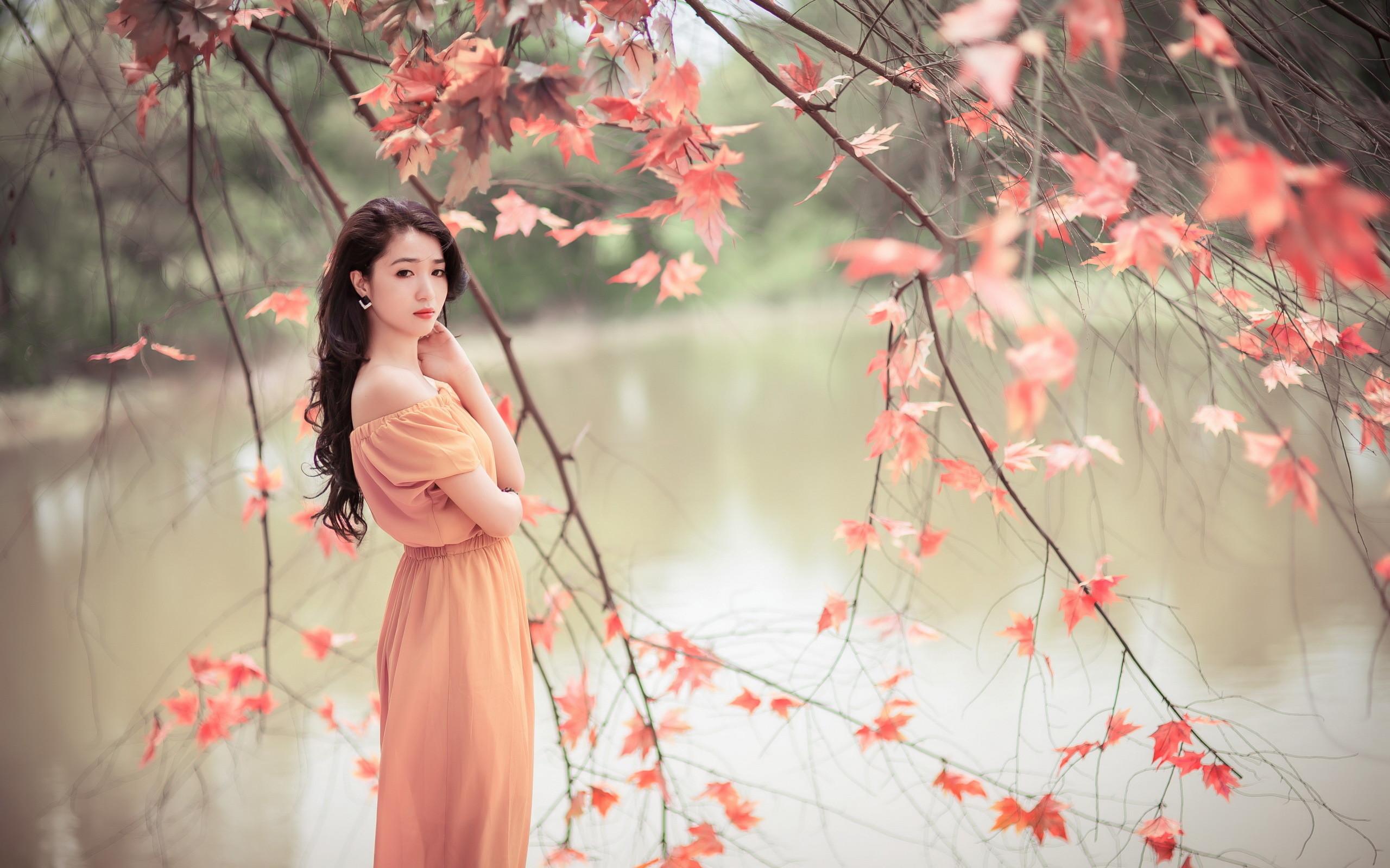 Women – Asian Wallpaper