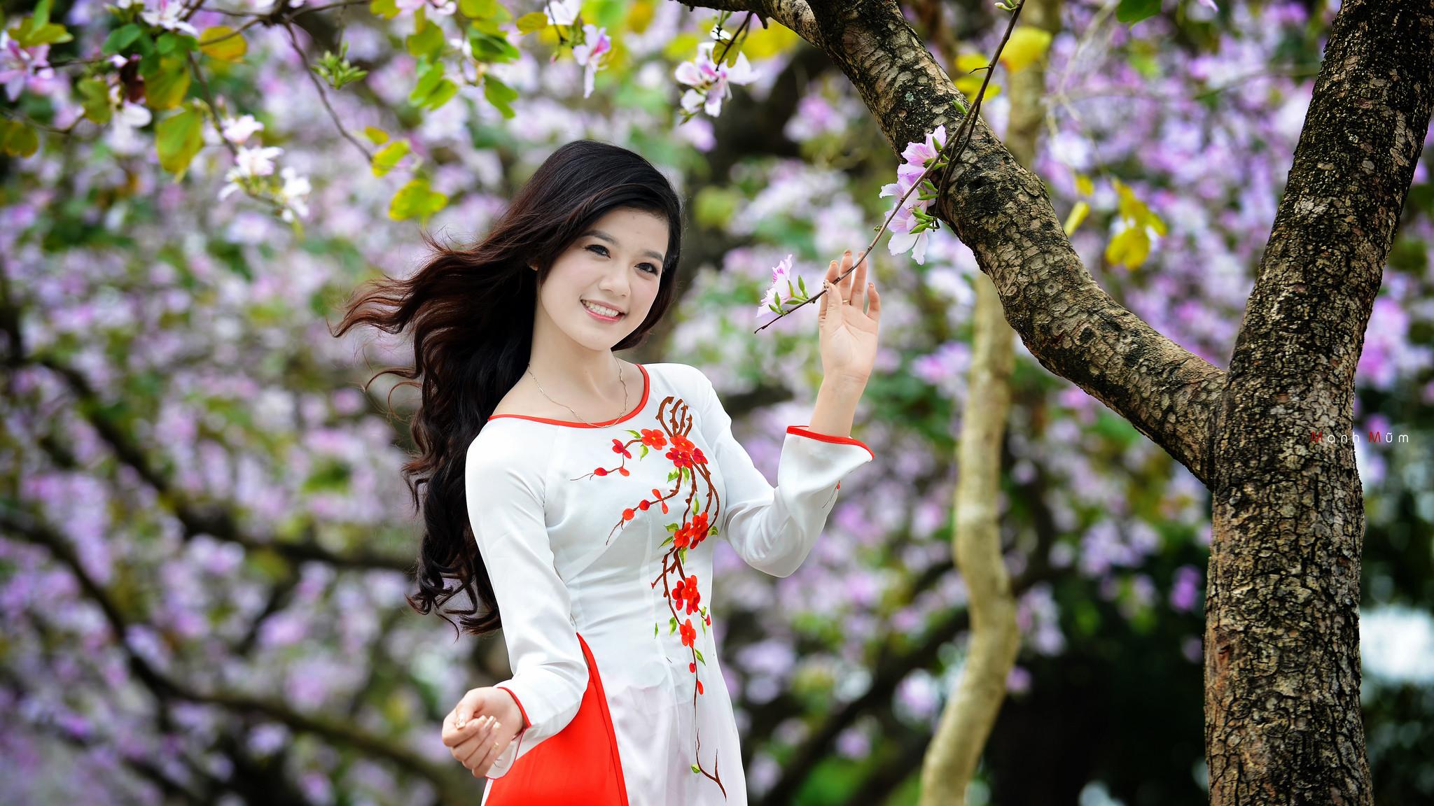 HD Wallpaper   Background ID:375315. Women Asian