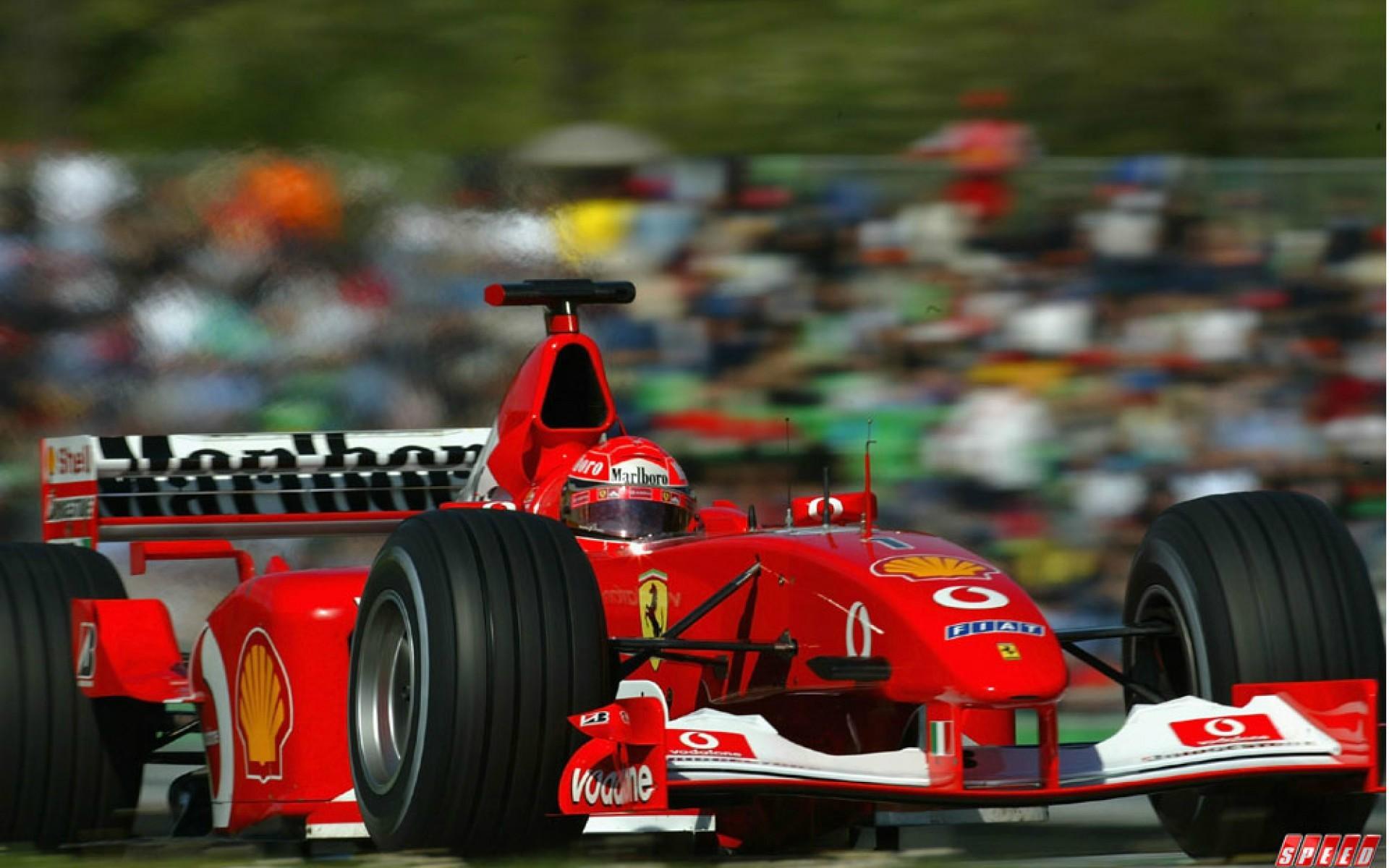 Schumacher A Twitter Pic by Alojzija Emer on WALLPORT