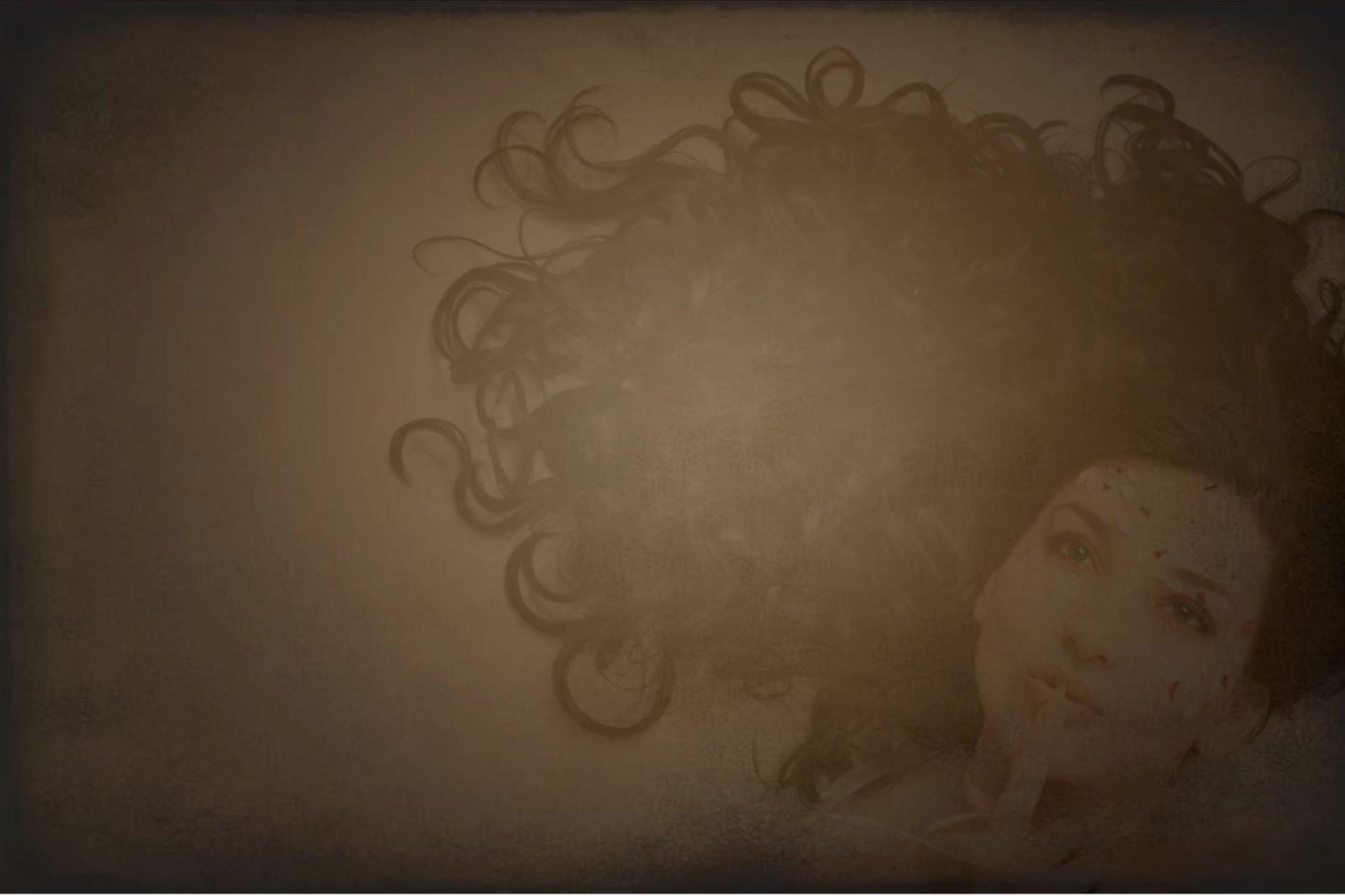 Hair Stylist Wallpaper