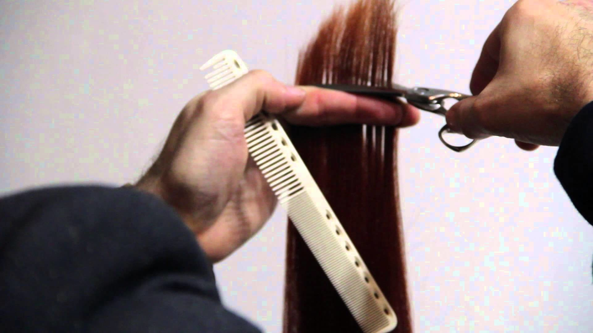 HIGH QUALITY HAIR SCISSORS COMPARED TO ENTRY LEVEL HAIR SCISSORS – YouTube