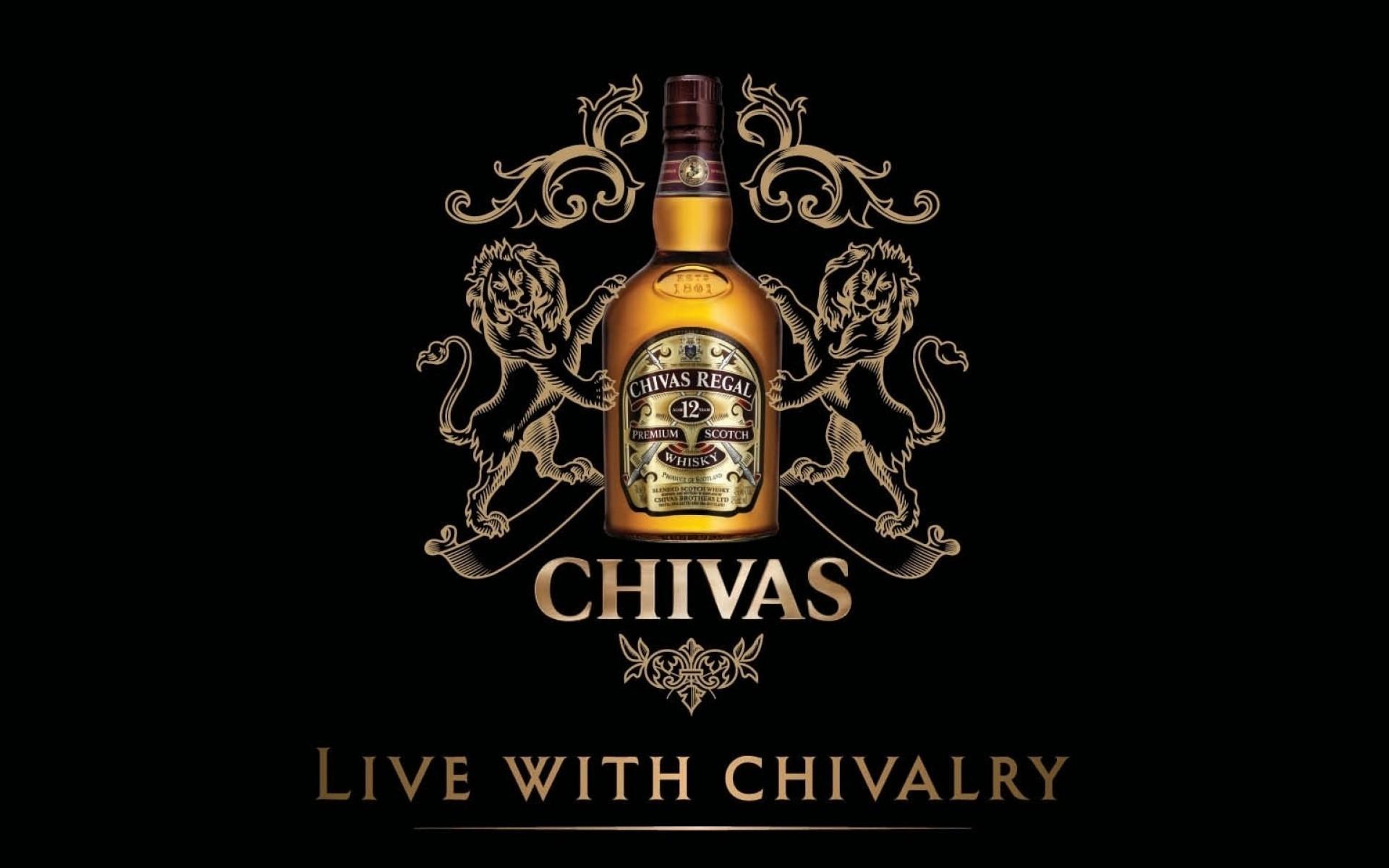 Chivas Wallpaper HD 1920×1200