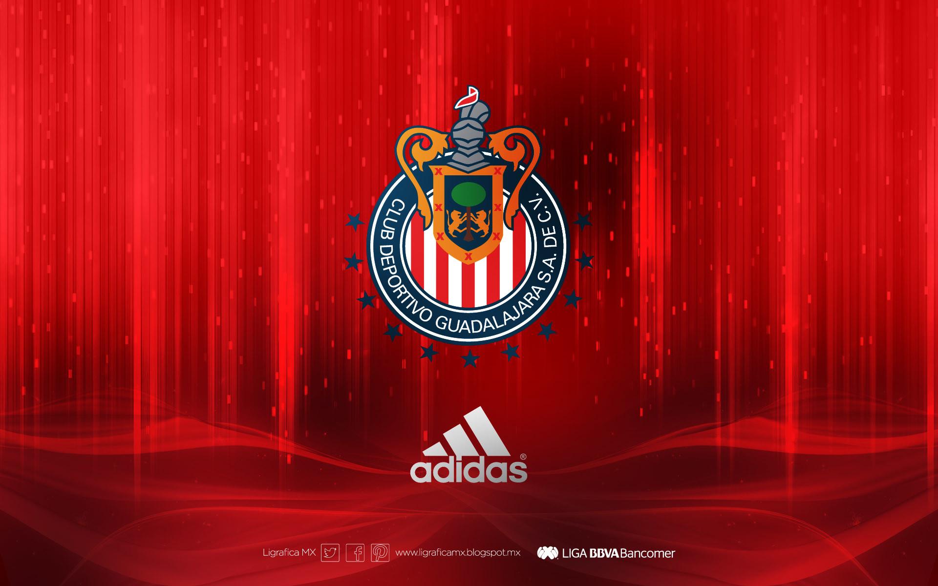 #Wallpaper Mod021113CTG(1) #LigraficaMX #DiseñoYFútbol #ElFútbolNosInspira  • #Chivas #