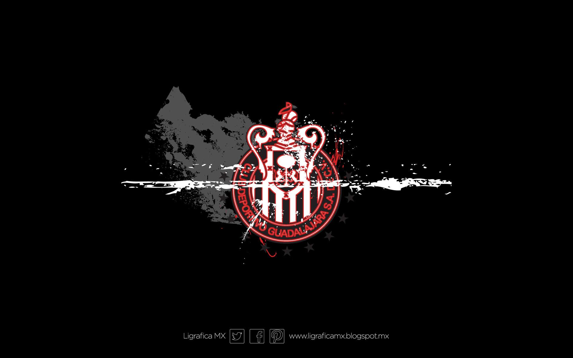 #Wallpaper Mod311013CTG(1) #LigraficaMX #DiseñoYFútbol #ElFútbolNosInspira  • #Chivas