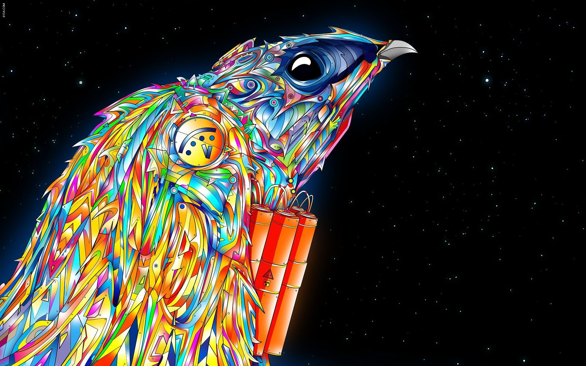Best Psychedelic and Trippy Backgrounds to use as Desktop or Psychedelic Wallpapers  Wallpapers)