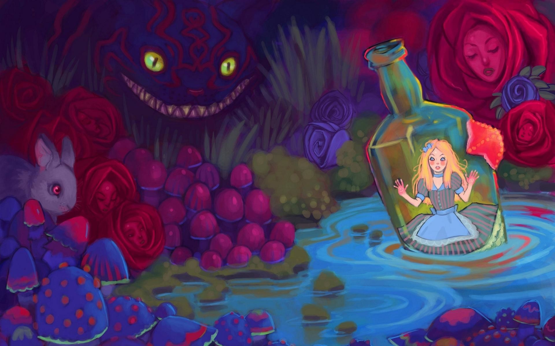Cheshire-Cat-Picture-Free-Download