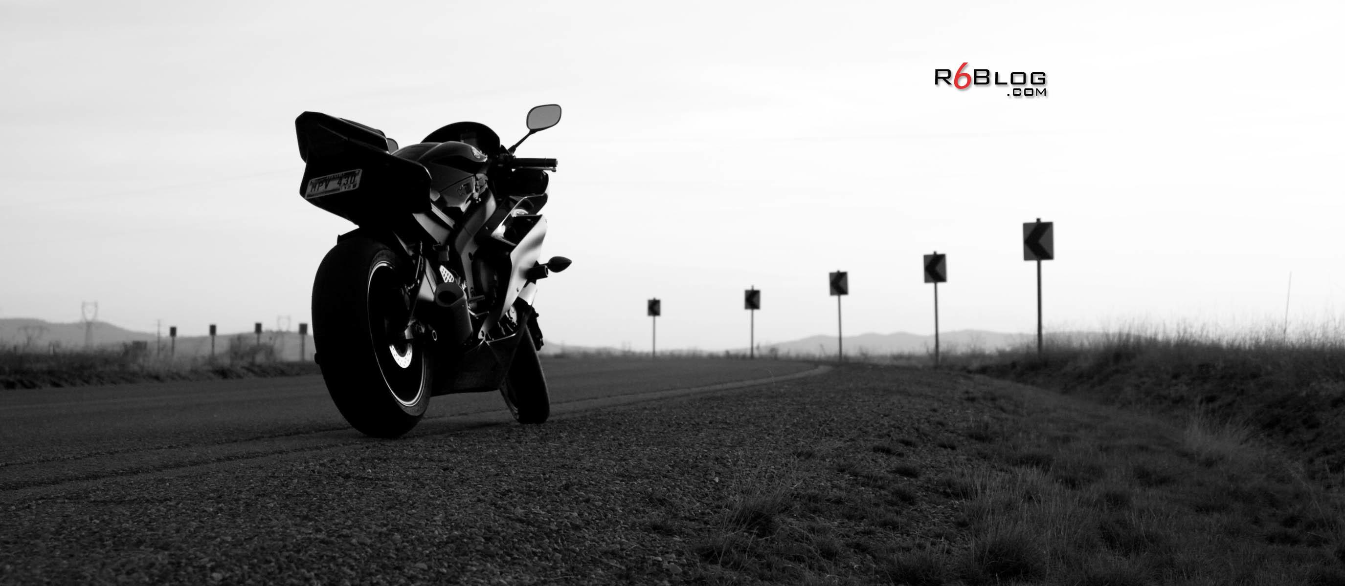 New Yamaha R6 Wallpapers From R6Blog.com! | R6Blog | The Yamaha R6 .