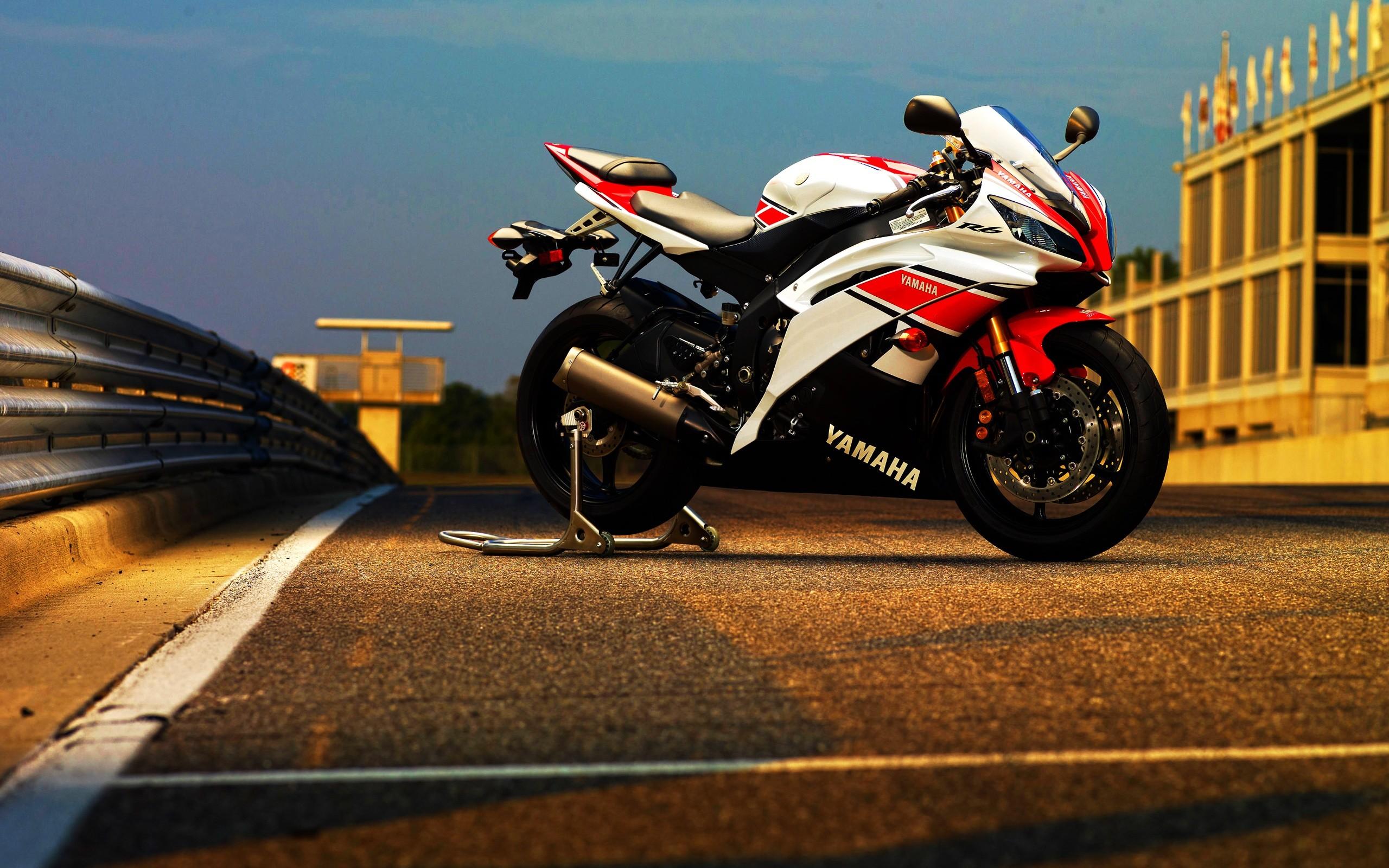 Download Yamaha YZF R6 Wallpaper HD Photos #22931 px 1.23 MB  Motorcycle