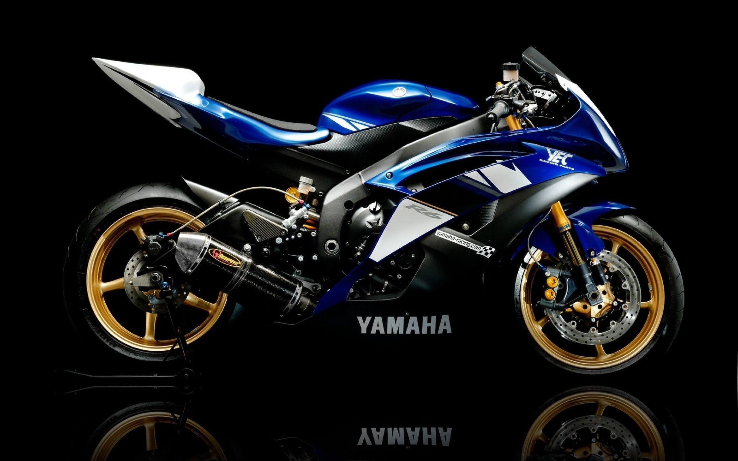 Yamaha YZF-R6 2017 Unveiled Yamaha (Finally) Unveils New YZF-R6 Yamaha