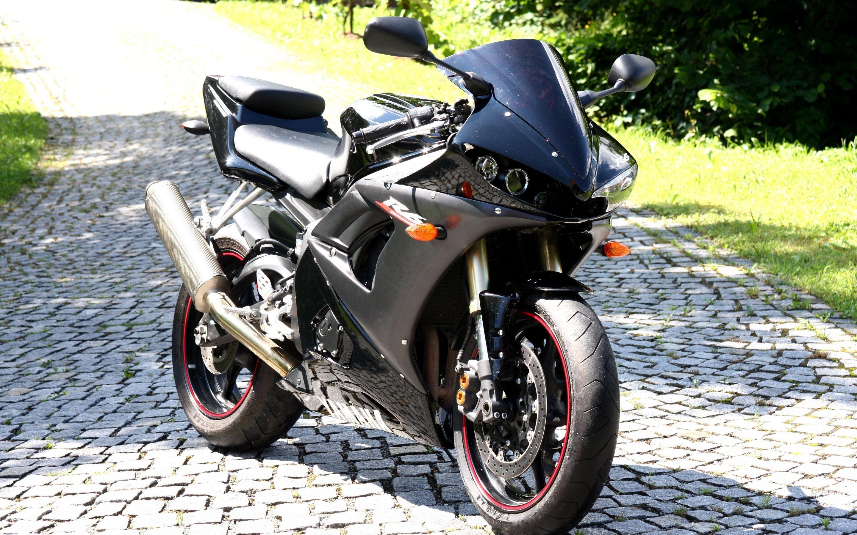 yamaha motorcycle r6 hd mac