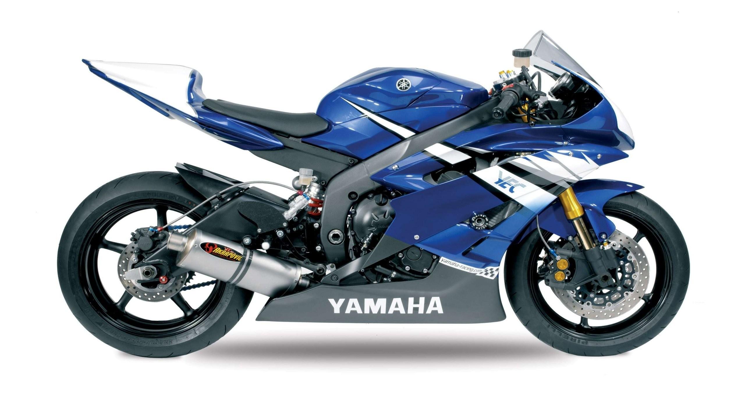 Yamaha Yzf R6 788823