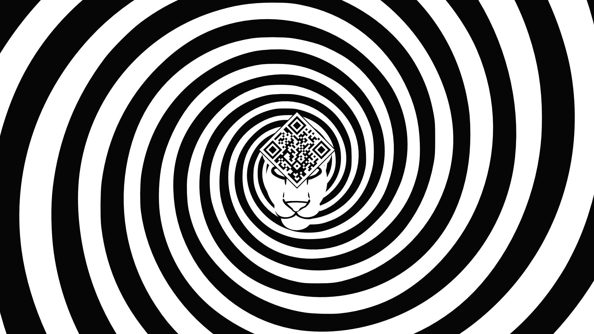 Hypnosis Spirals | The Hypnotic Beast