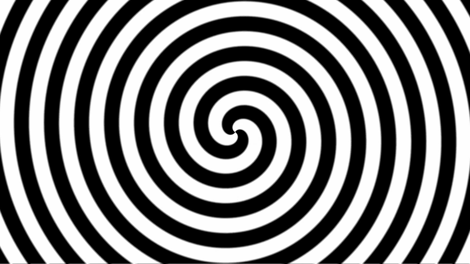hypnosis circle moving gif