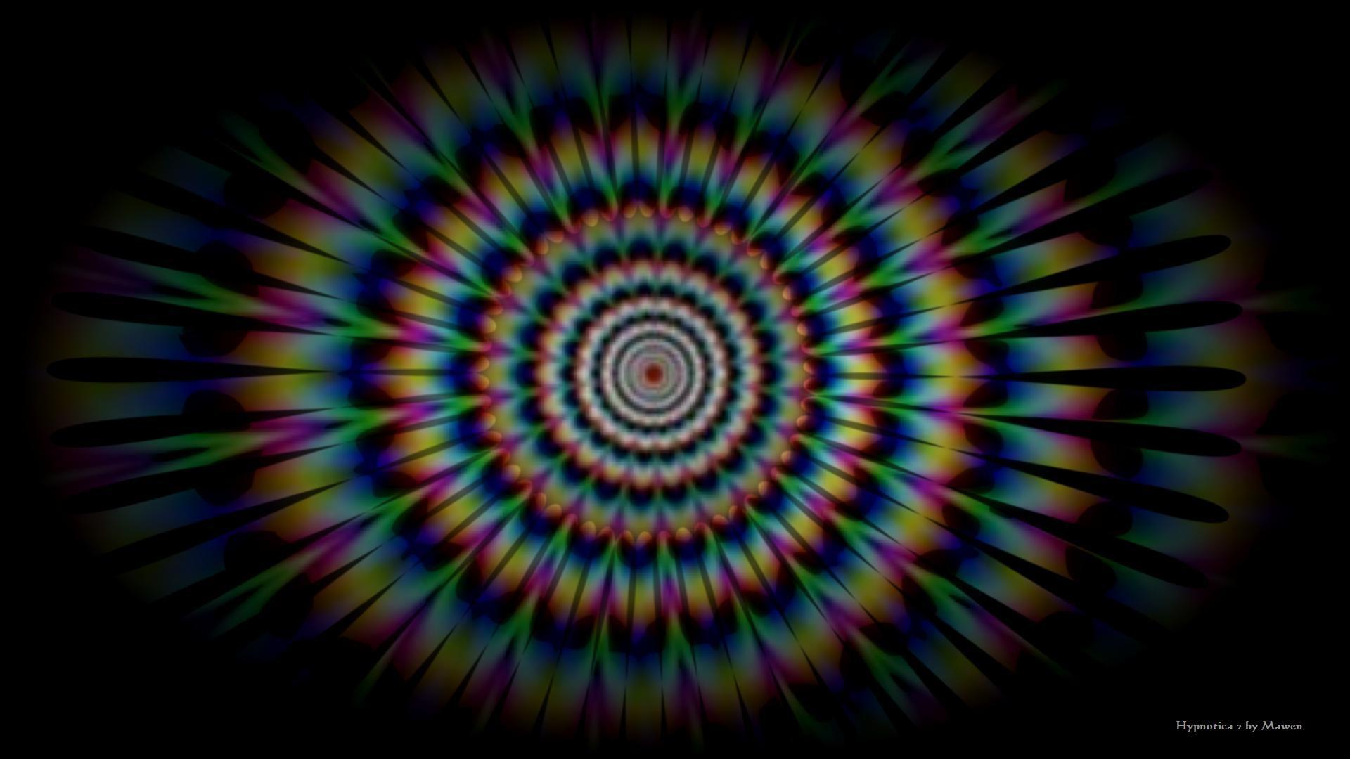 Hypnotic Wallpapers – Wallpaper Cave