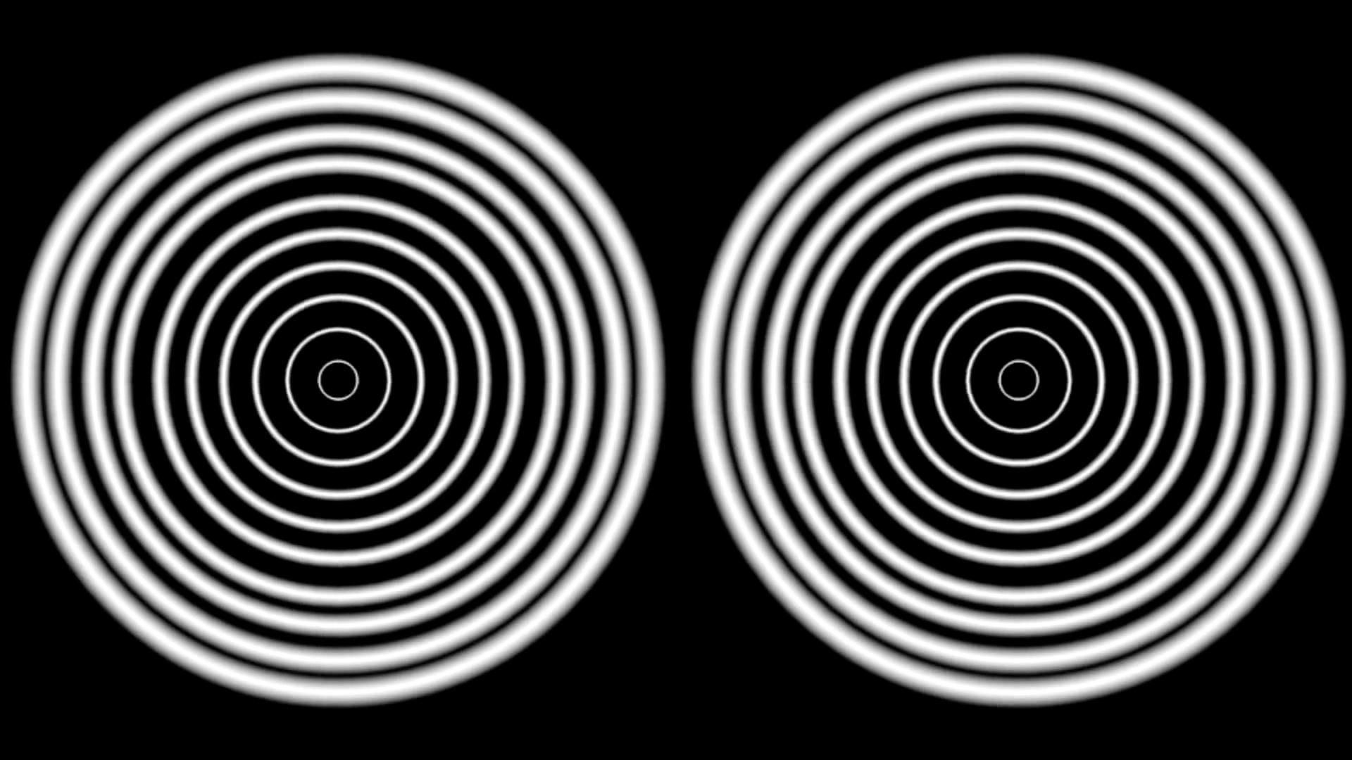 Hypnosis Video HD WARNING BLUR VISION AND YOU MAY SEE THINGS, THINGS  APPEARING BIGGER – YouTube