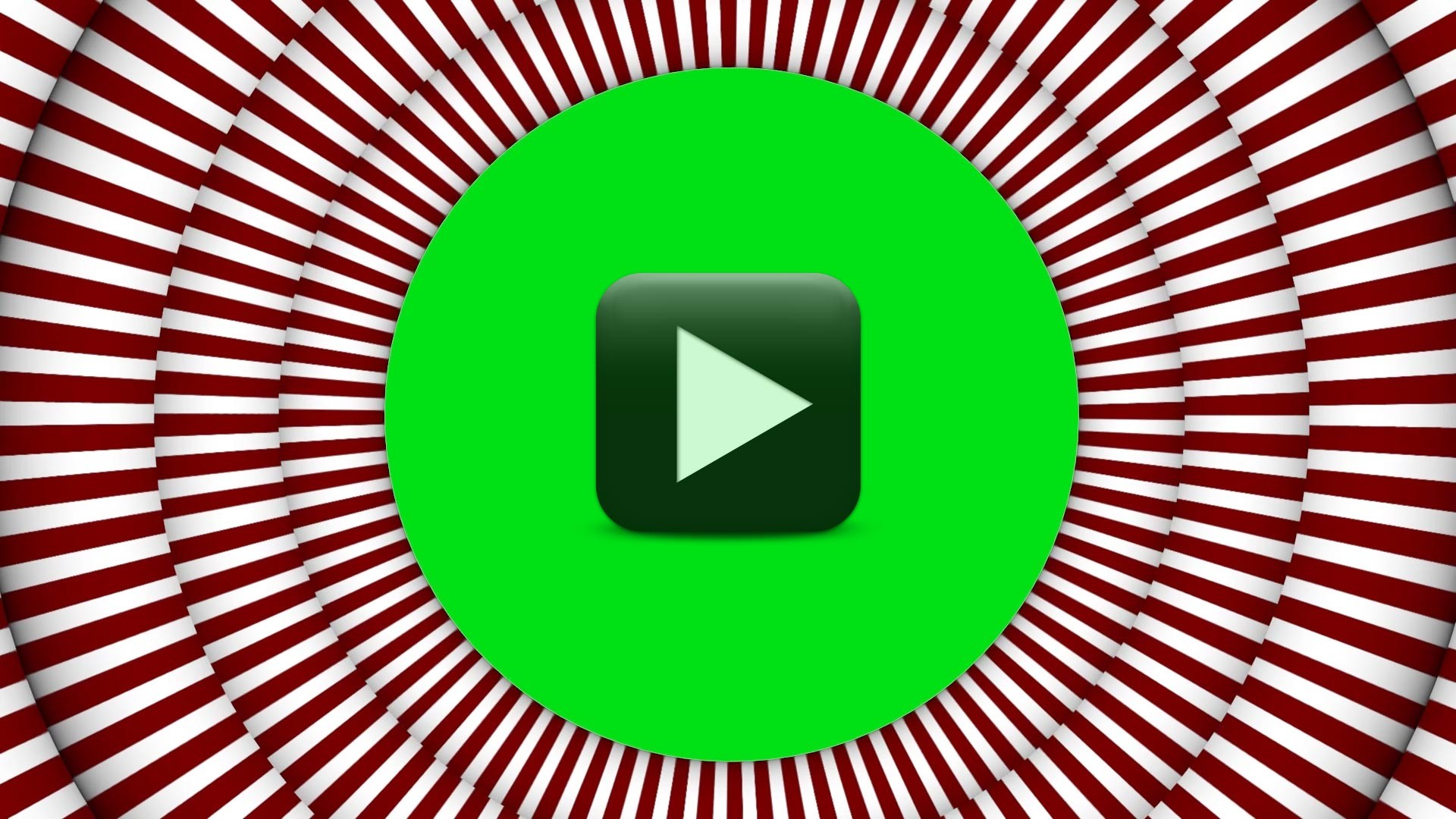 Hypnotic Circle Background-Green Screen Hypnosis Animation Frame | All  Design Creative