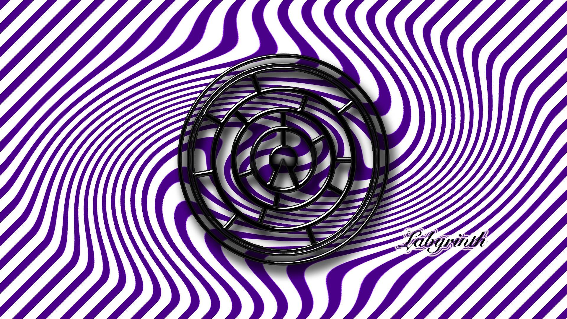Optical Illusions Wallpapers Pictures