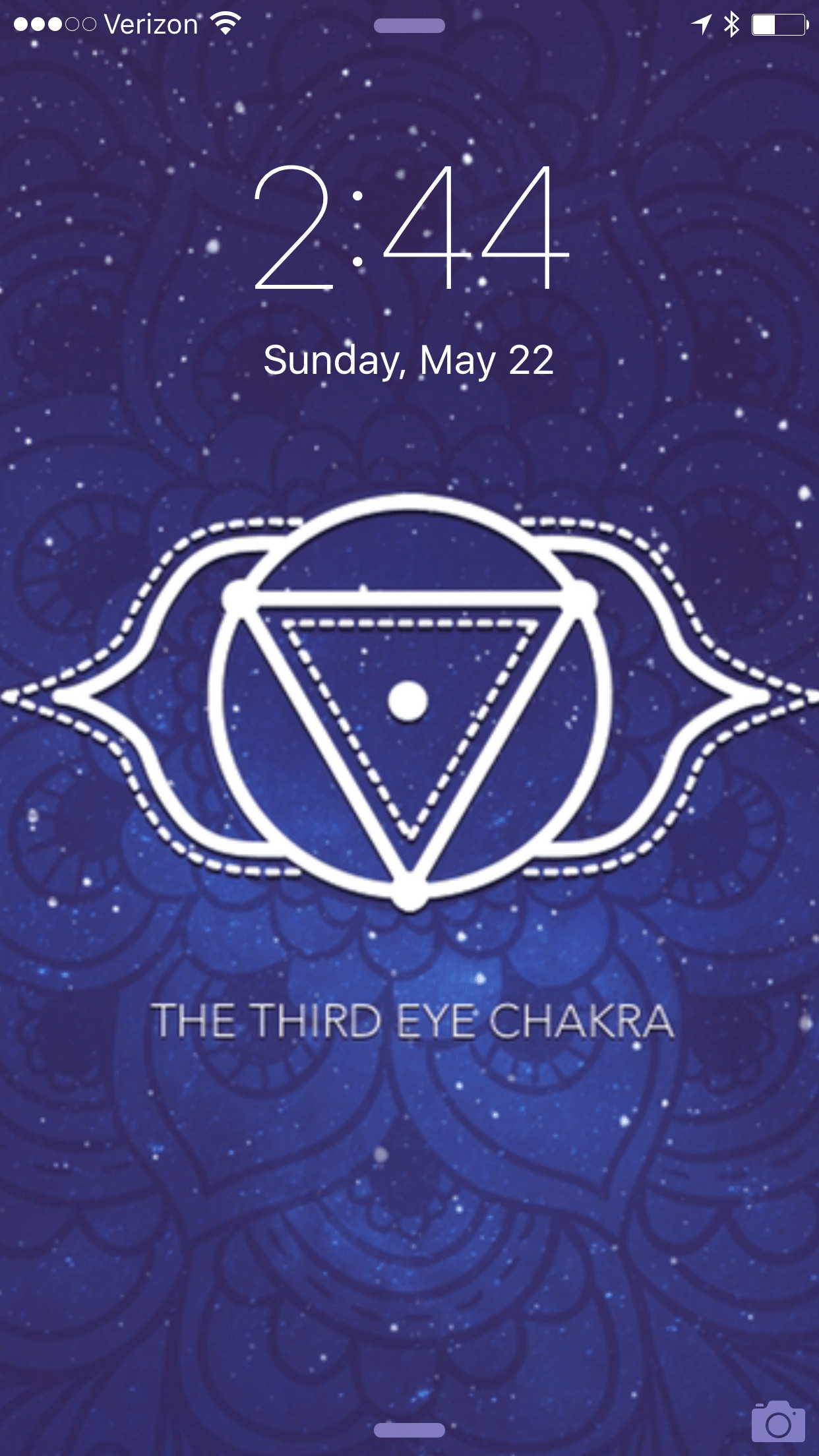 Free Chakra Wallpapers For your phone