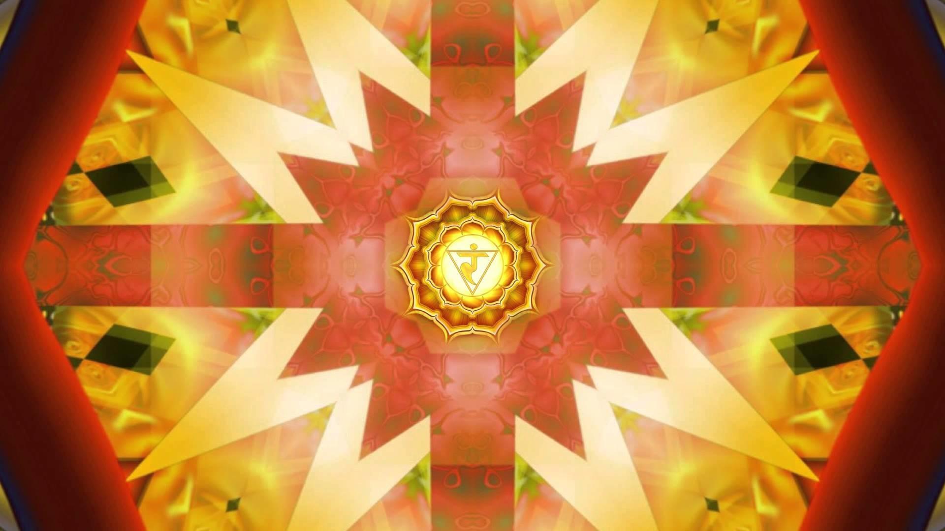 364 Hz F Sharp Solar Plexus Manipura Chakra Meditation – 15 Minute – YouTube