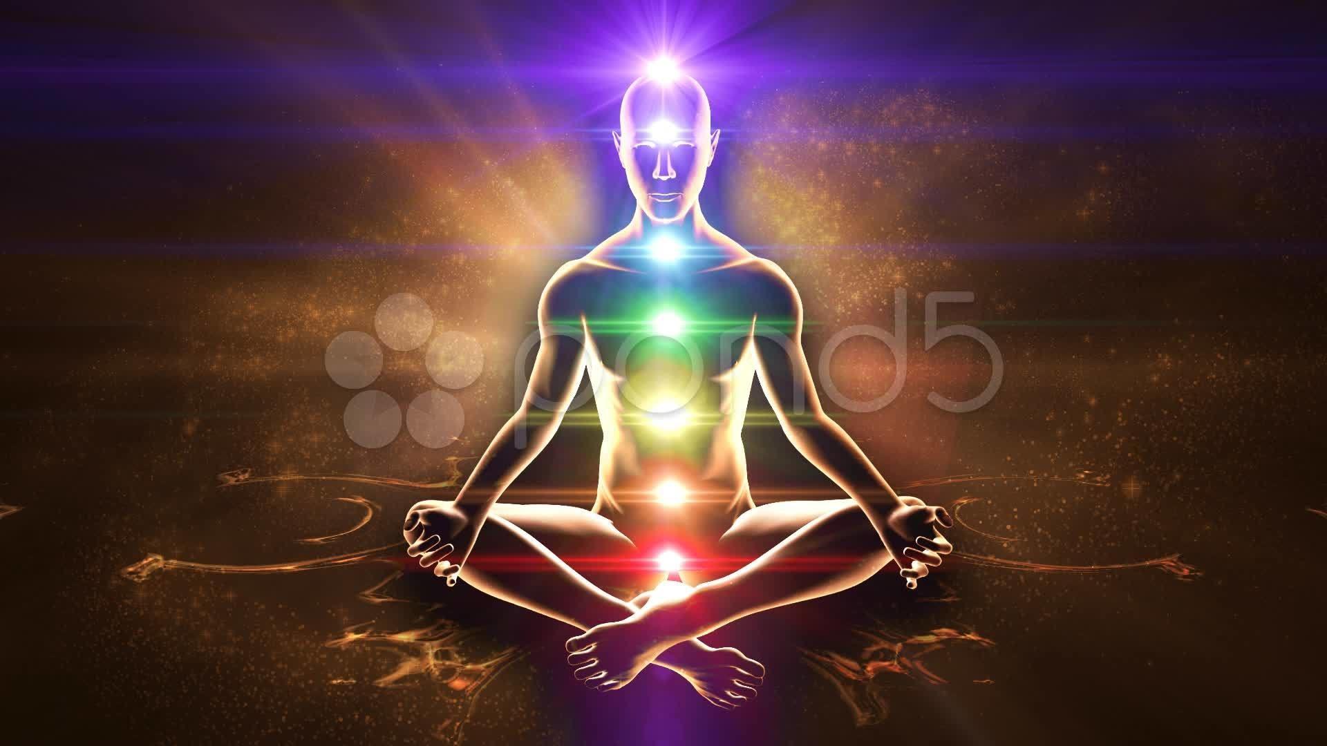 Chakra Meditation Cleansing Balancing amp Healing with