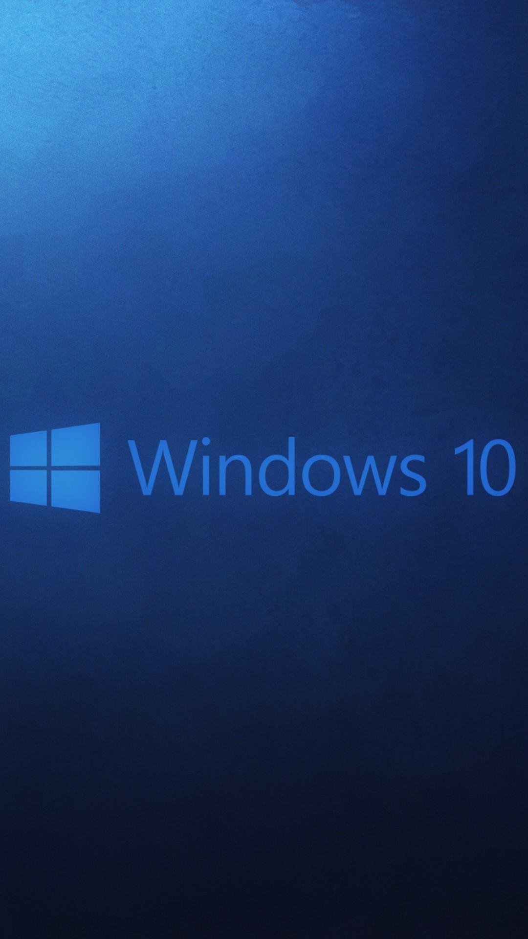 HD Background Windows 10 Wallpaper Microsoft Operating System Blue .