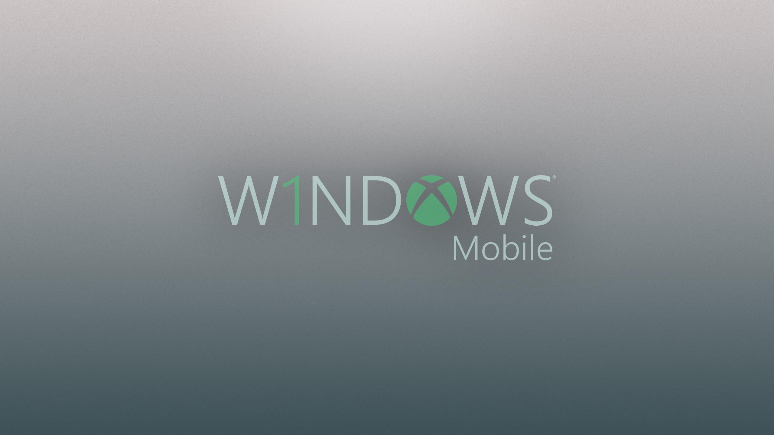 Windows 10 Mobile by ljdesigner Windows 10 Mobile by ljdesigner